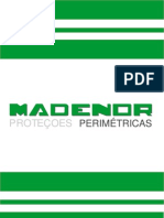 Catalogo Madenor