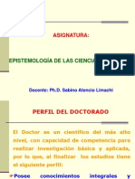 DIAPOSITIVAS - DOCTORRAL