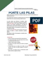 Charla SGA 003 Ponte Las Pilas