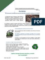 Charla SGA 015 Econoticia I