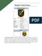 162nd Infantry Brigade (United States)