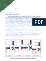 Parámetros de motores PAP