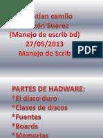 Nuevo Presentación de Microsoft Office PowerPoint KAMILO