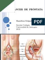 Cáncer de Próstata - Revisión
