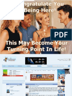 BIZBUZZ PowerPoint Presentation-210313