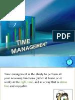 Time Managment -Rsssj1