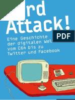 Christian Stocker - Nerd Attack!