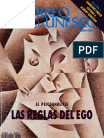El Psicoanálisis Las Reglas Del Ego The Unesco Courier.pdf