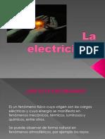 Electricidad Instrumentos Medida