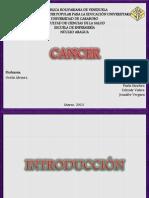 Cancer CACASO(1)