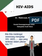 HIV AIIDS