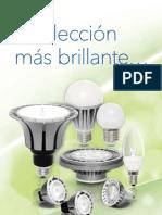 Verbatim Lighting DL Literature August 2012 Spanish
