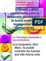 ponenciaSoftwareLibre.ppt
