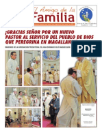 El Amigo de La Familia Domingo 28 Abril 2013