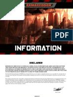 Warhammer 40k Escalation Pdf