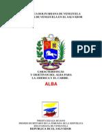 Caracteristicas Del Alba