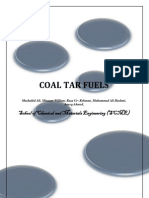 Coal Tar Fuels