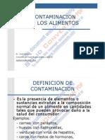 13992077 Microsoft Power Point Tema 1 Contaminacion de Los Alimentos[1]