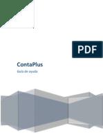 Contaplus - Ayuda