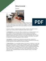 Diseño de una Oficina Gerencial.docx