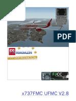 UFMC 2.8 User Manual