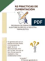 (Microsoft PowerPoint - BUENAS PRACTICAS DE DOCUMENTACIÓN.UVG FINAL.ppt).pdf