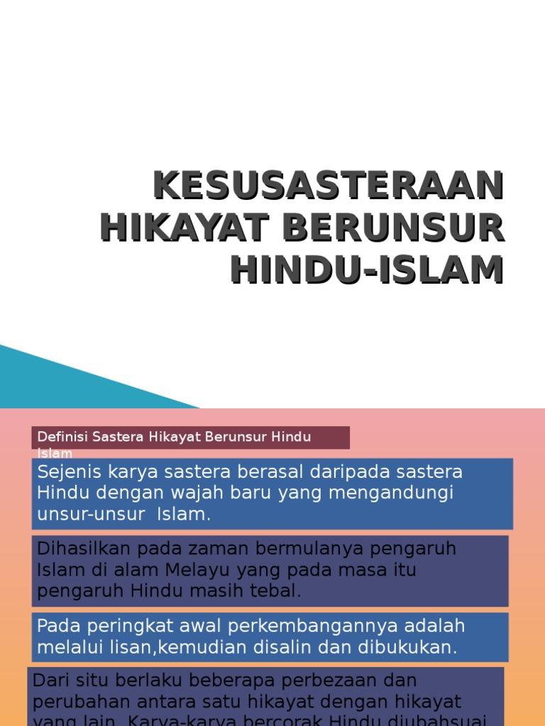 Contoh Hikayat Ringkas Download Gambar Online Download Gambar Online