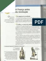 Revolução Francesa e Império Napoleônico - livro do projeto ara
