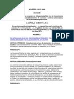RESOLUCIÓN 0705 DE 2007.BOTIQUINES DE PRIMEROS AUXILIOS