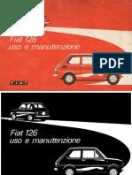 Fiat 126 '76