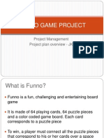 Funno Game Project-V2