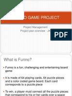Funno Game Project-V2