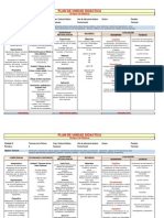 Planes Unidad Dibujo 8 Excel2003