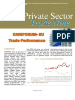 OTN - Private Sector Trade Note - Vol 2 2013
