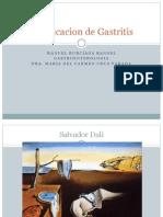 Clasificacion de GAastritis