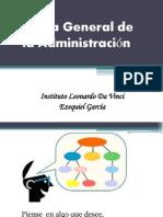 Administracion Version Modificada y Comptible