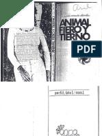Animal Fiero y Tierno - Angela Maria Davila