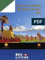 Programa de Fiestas 2011