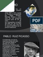 cubismo-fauvismo