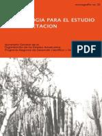 Metod Para El Estudio de La Vegetacion Archivo1