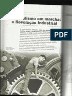 Revolução Industrial - HISTÓRIA v2 Ronaldo Vainfas e autores