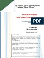 Tema 1- Escritura Creativa 1 - Fichas.docx