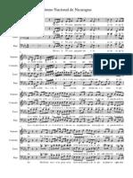 Himno Nacional - Voces