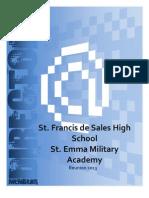 SFDS-SEMA Reunion 2013