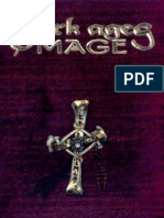 Dark Ages - Mage (2002)