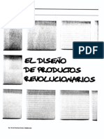 Verganti Roberto_El Diseño de Productos Revolucionarios_en HBR, Oct. 2011