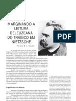 Deleuze - Marginando a Leitura - Orlandi