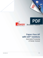 eBook Esker White Paper Accounts Payable SAP-US