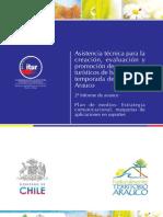 Creacion Evaluacion y Promocion de Programas Turisticos