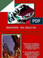 Mexicanos Del Siglo Xx1
